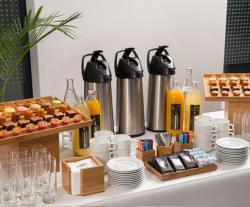 DESAYUNOS-COFFEE BREAK-BRUNCH EMPRESAS